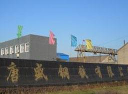 Tangshan tangsheng steel co. LTD