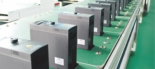 Conditions and characteristics of inverter feedback braking