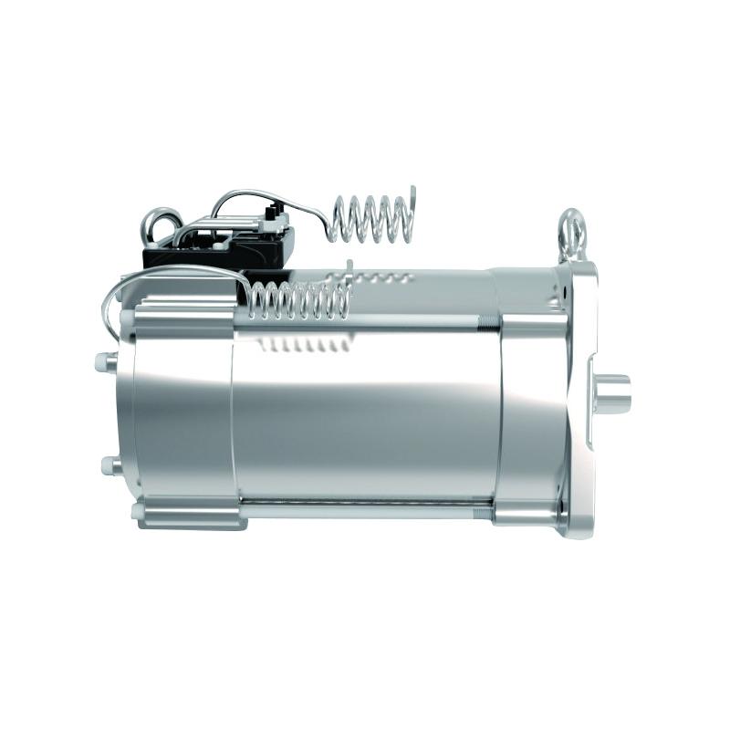 7.5kw ac asynchronous motor