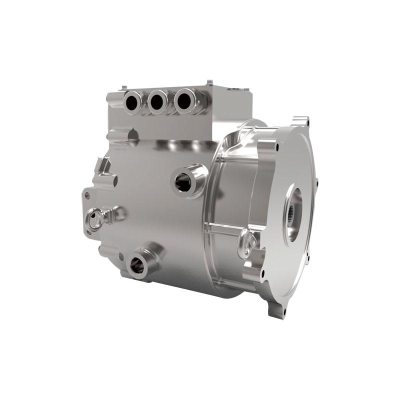 30KW ac asynchronous motor