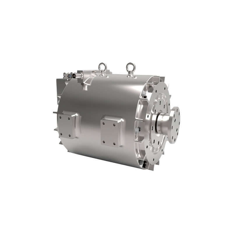 130KW ac permanent magnet synchronous motor