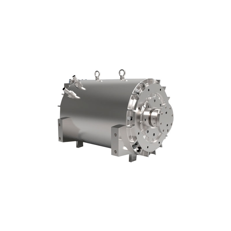 155KW ac permanent magnet synchronous motor
