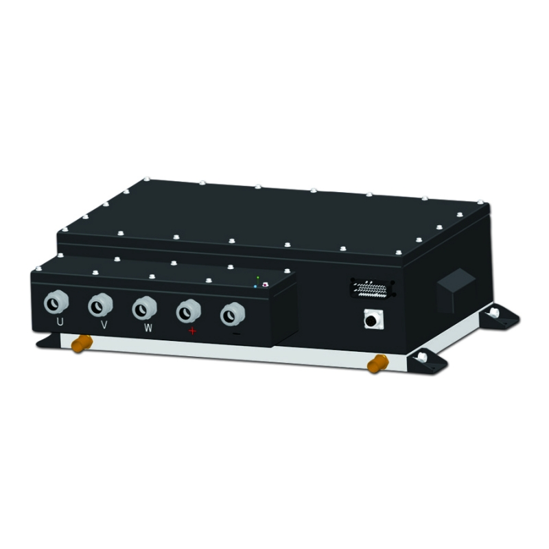 75-90kw motor drive controller