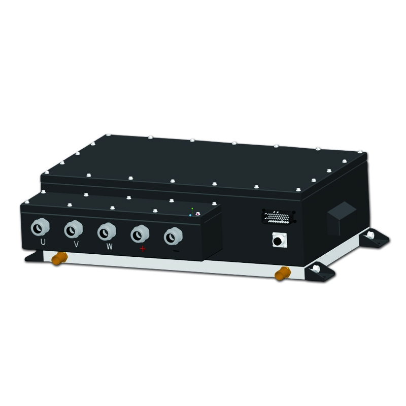 90-120kw motor drive controller