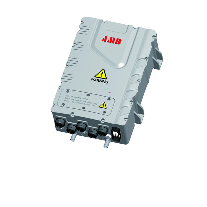 55KW, 75KW motor drive controller