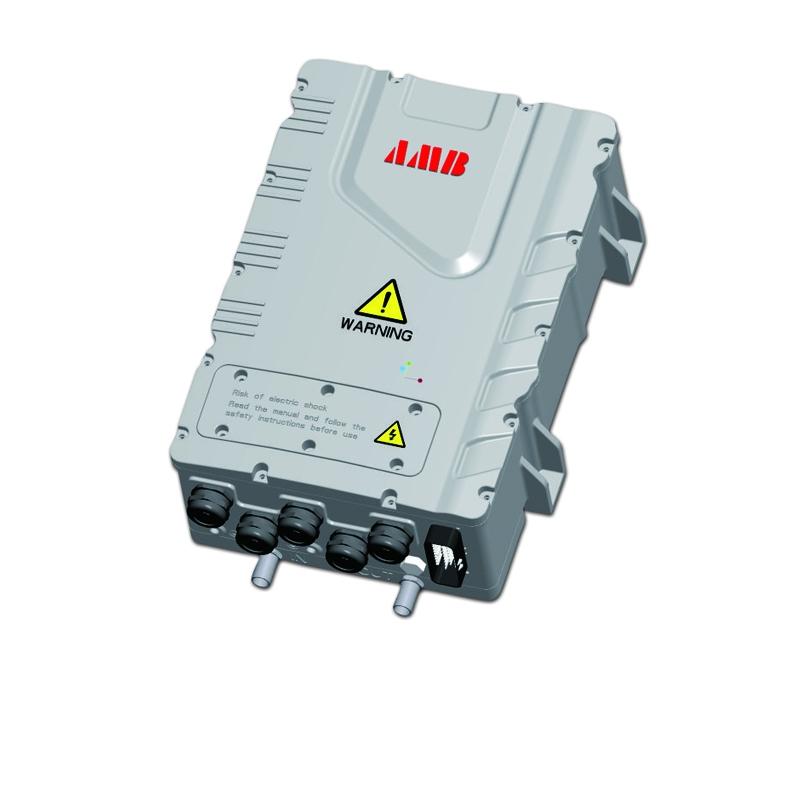 30KW-45KW motor drive controller