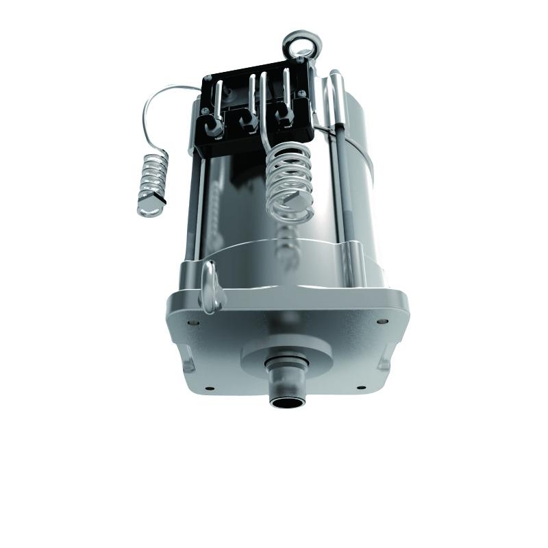 5KW ac asynchronous motor