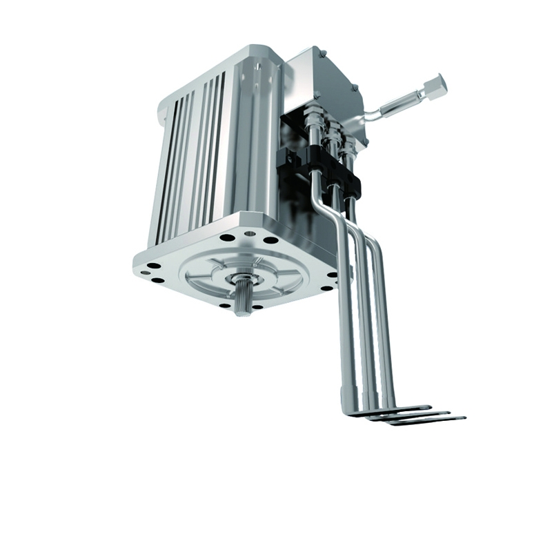 13.5kw ac asynchronous motor