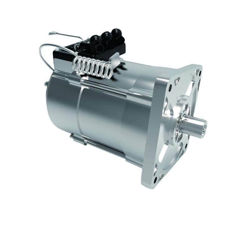 3KW ac asynchronous motor