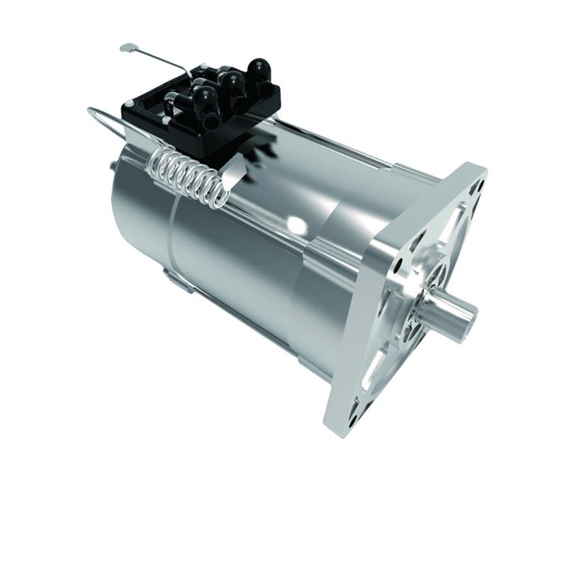4KW ac asynchronous motor
