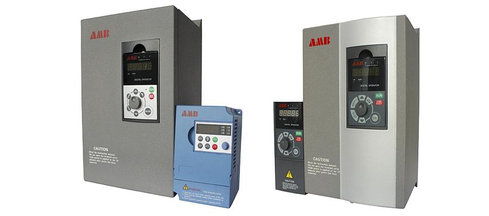 AMB universal inverter